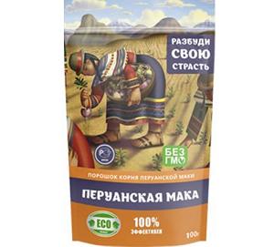 Фото Перуанская Мака